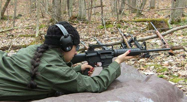 New Jersey Firearms Academy - health  | Photo 4 of 9 | Address: 174 Danforth Ave, Jersey City, NJ 07305, USA | Phone: (201) 386-9451