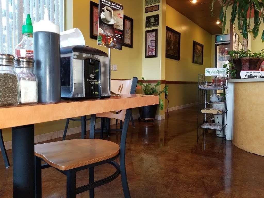 Barclay Asian Grill - restaurant    Photo 5 of 10   Address: 18311 Clay Rd, Houston, TX 77084, USA   Phone: (281) 856-9886