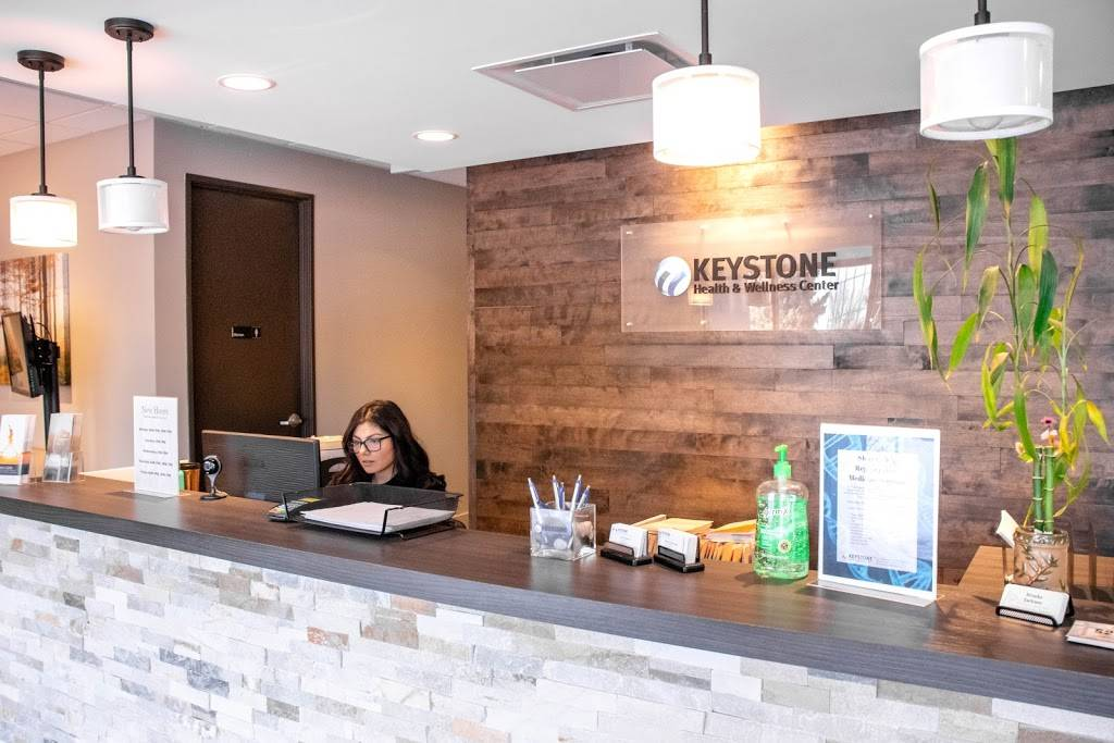 Keystone Health & Wellness Center - hospital  | Photo 2 of 4 | Address: 8765 E Orchard Rd #702, Greenwood Village, CO 80111, USA | Phone: (303) 738-0390