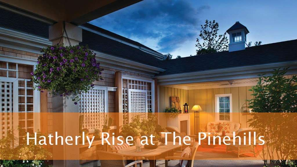 Hatherly Rise at The Pinehills - real estate agency    Photo 1 of 8   Address: 11 Hatherly Rise, Plymouth, MA 02360, USA   Phone: (508) 209-5000