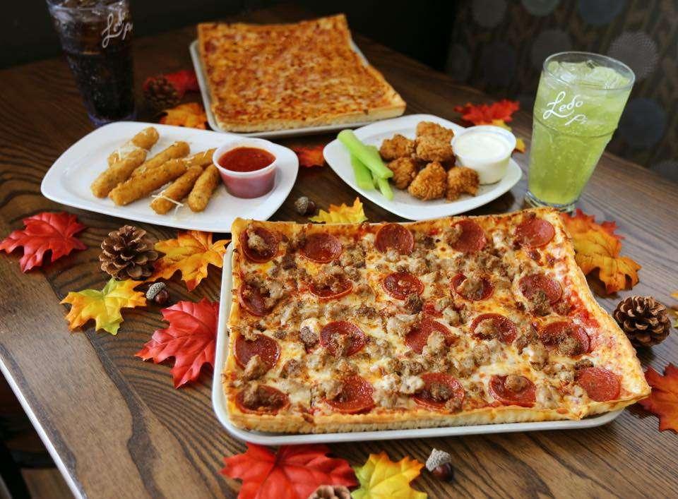 Ledo Pizza - meal takeaway  | Photo 4 of 10 | Address: 5350 Campbell Blvd, Nottingham, MD 21236, USA | Phone: (410) 931-5336
