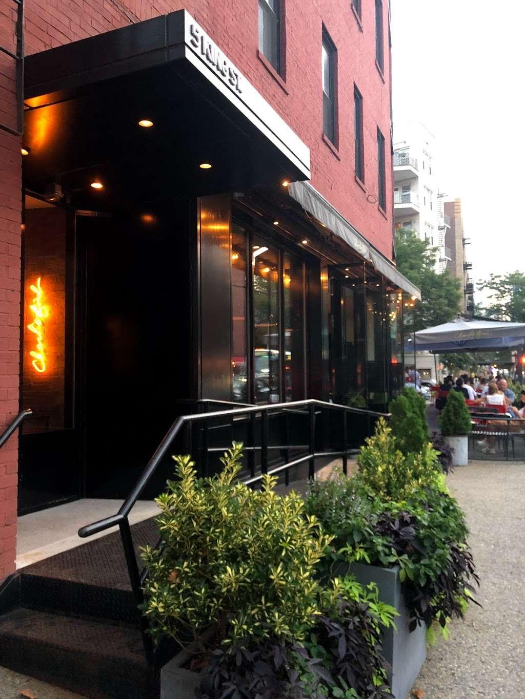 Charlie Bird - restaurant  | Photo 3 of 10 | Address: 5 King St, New York, NY 10012, USA | Phone: (212) 235-7133