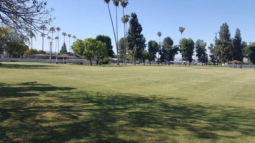 Palmview Park - park  | Photo 10 of 10 | Address: 1340 E Puente Ave, West Covina, CA 91790, USA | Phone: (626) 919-6966