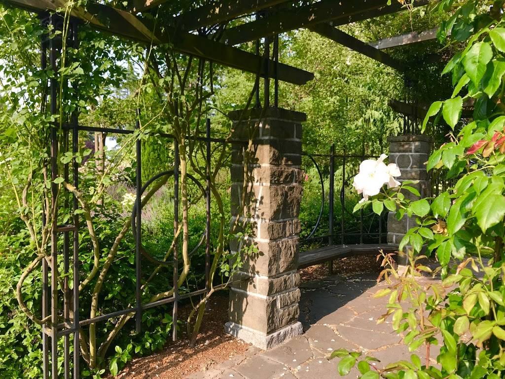 Woodland Park Rose Garden - park  | Photo 7 of 9 | Address: 750 N 50th St, Seattle, WA 98103, USA | Phone: (206) 684-4075