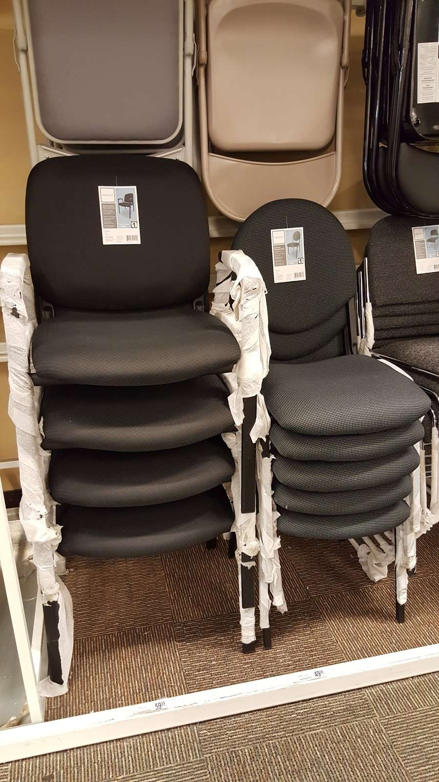 Office Depot - furniture store  | Photo 7 of 10 | Address: 4615 Garth Rd, Baytown, TX 77521, USA | Phone: (281) 837-8101