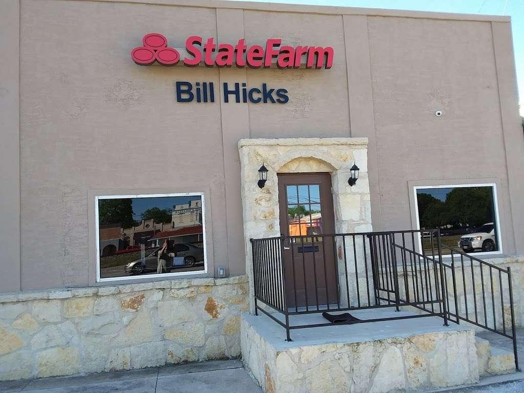 Bill Hicks - State Farm Insurance Agent - insurance agency  | Photo 2 of 9 | Address: 210 FM78, Schertz, TX 78154, USA | Phone: (210) 658-4642
