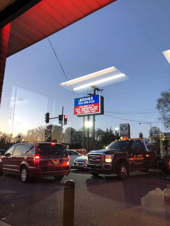 Eddies Carry Out - meal takeaway    Photo 9 of 10   Address: 1251 Bladensburg Rd NE, Washington, DC 20002, USA   Phone: (202) 399-1725