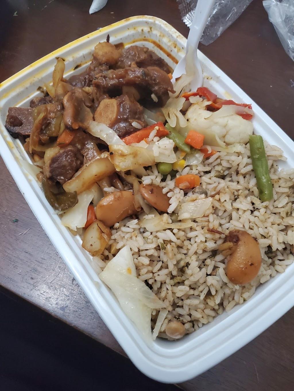 Carib Seafood & Grill - restaurant  | Photo 2 of 5 | Address: 4710 A White Plains Rd, The Bronx, NY 10470, USA | Phone: (347) 275-7888