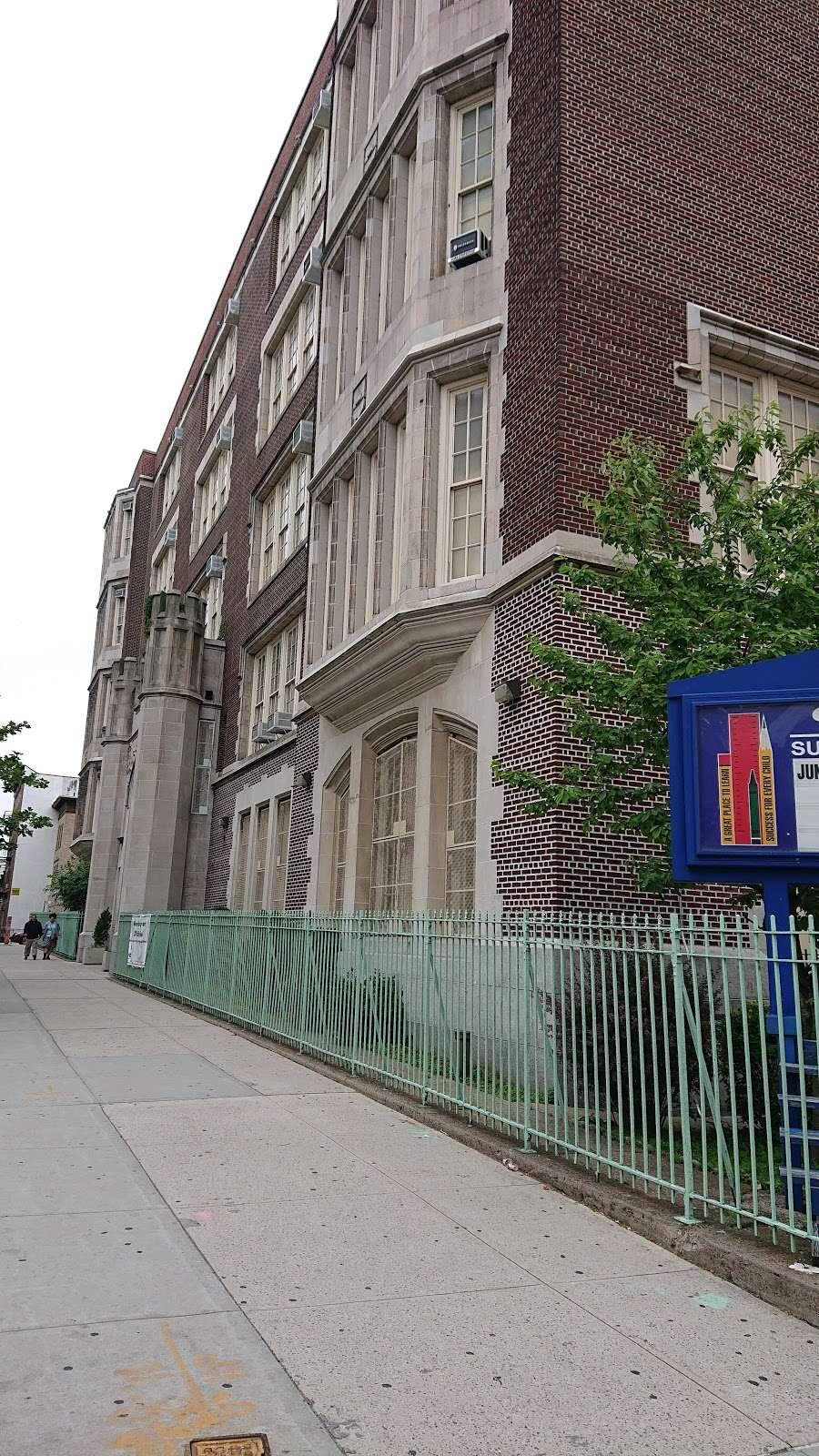 Sunset Park School - school  | Photo 5 of 10 | Address: 4305 7th Ave, Brooklyn, NY 11232, USA | Phone: (718) 853-3224