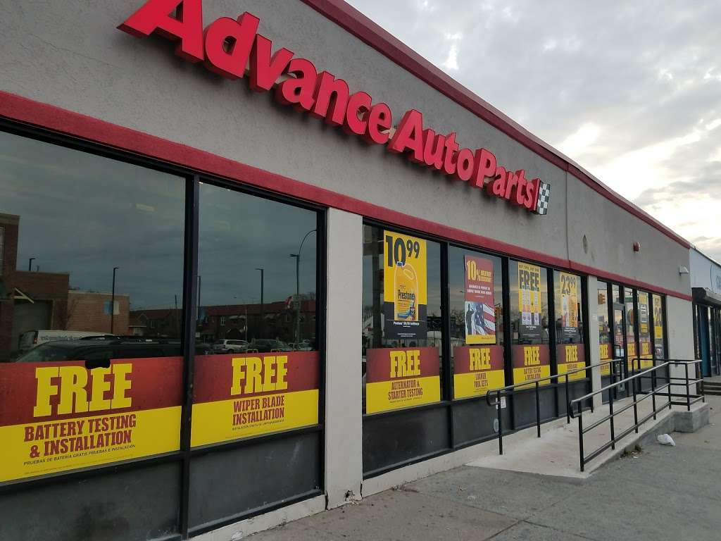Advance Auto Parts - car repair  | Photo 3 of 10 | Address: 4802 Queens Blvd, Woodside, NY 11377, USA | Phone: (718) 779-6232