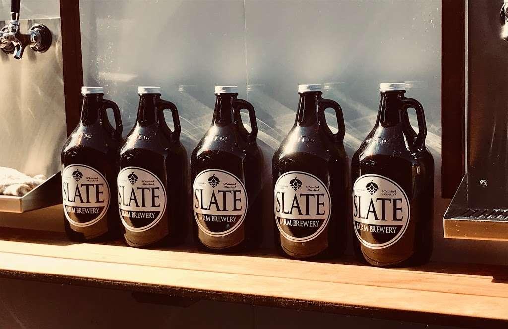 Slate Farm Brewery - restaurant  | Photo 8 of 10 | Address: 2128 Whiteford Rd, Whiteford, MD 21160, USA | Phone: (443) 528-7443