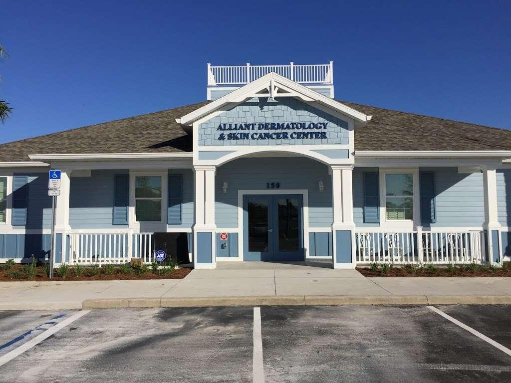 Alliant Dermatology And Skin Cancer Center 1050 Old Camp Rd Bldg 150 The Villages Fl 32162 Usa