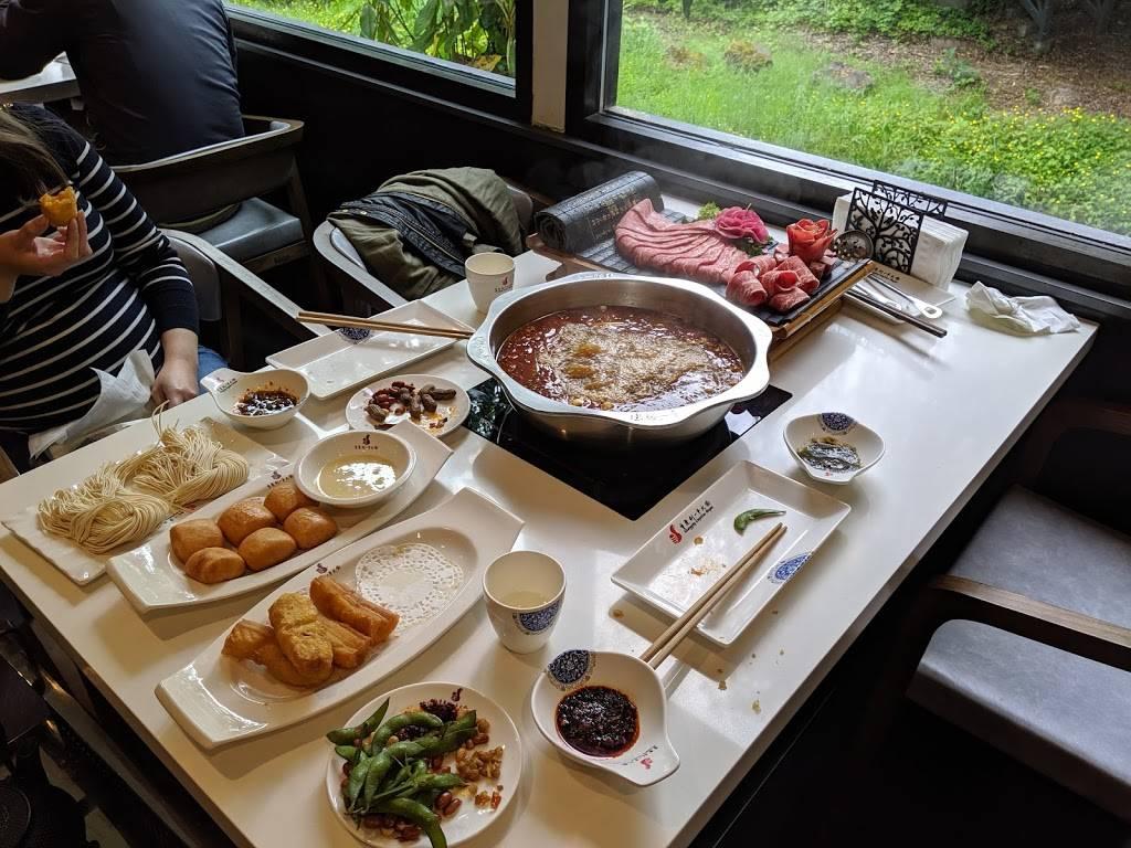 Liuyishou Hotpot - restaurant    Photo 5 of 8   Address: 1644 140th Ave NE, Bellevue, WA 98005, USA   Phone: (425) 643-9050