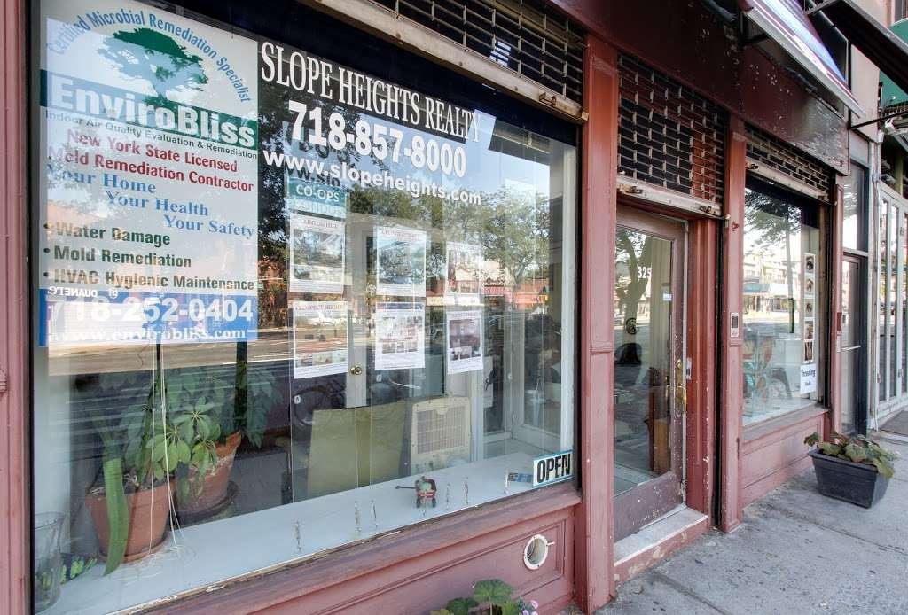 EnviroBliss LLC - health  | Photo 5 of 10 | Address: 325 Flatbush Ave, Brooklyn, NY 11217, USA | Phone: (718) 252-0404