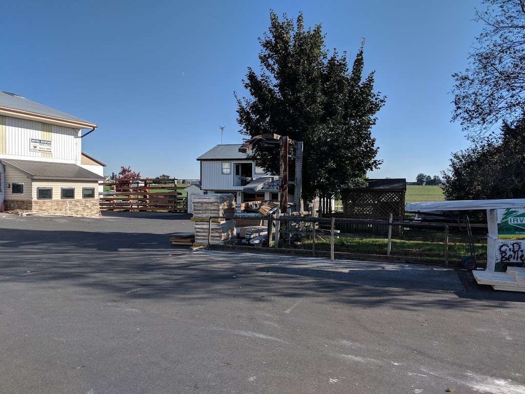 Paneling Sales - store    Photo 6 of 8   Address: 143 Belmont Rd, Gordonville, PA 17529, USA   Phone: (717) 768-8037