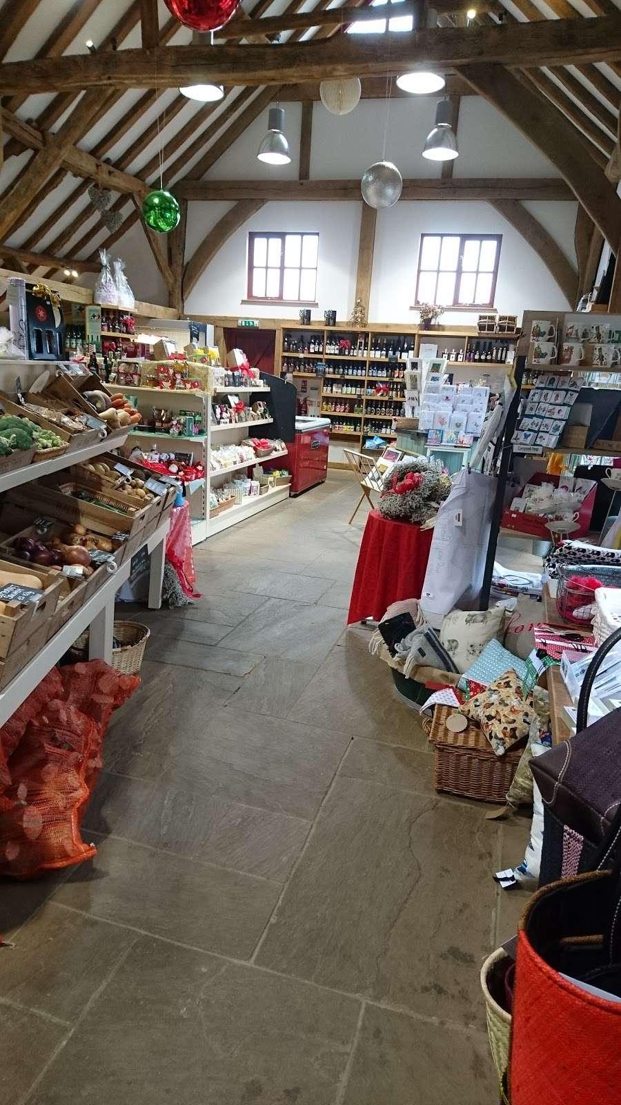 New House Farm Shop - cafe  | Photo 7 of 10 | Address: Old Crawley Rd, Faygate, Horsham RH12 4RU, UK | Phone: 01293 851890