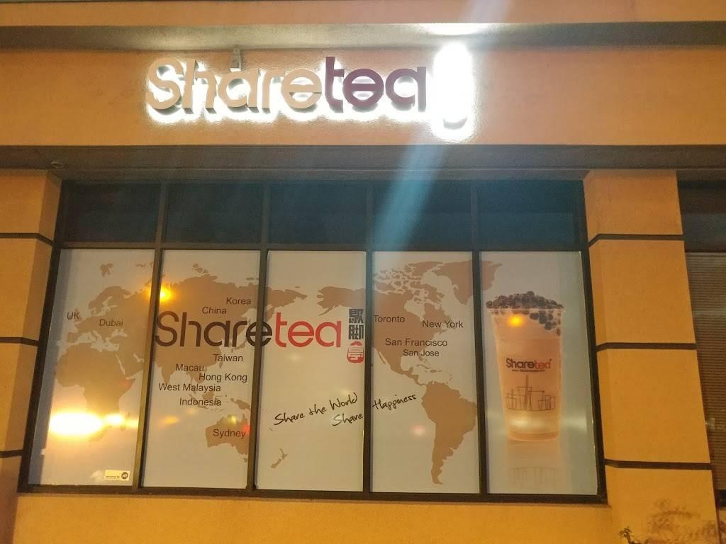 Sharetea - cafe  | Photo 10 of 10 | Address: 1728 Hostetter Rd STE 30, San Jose, CA 95131, USA | Phone: (408) 837-1920