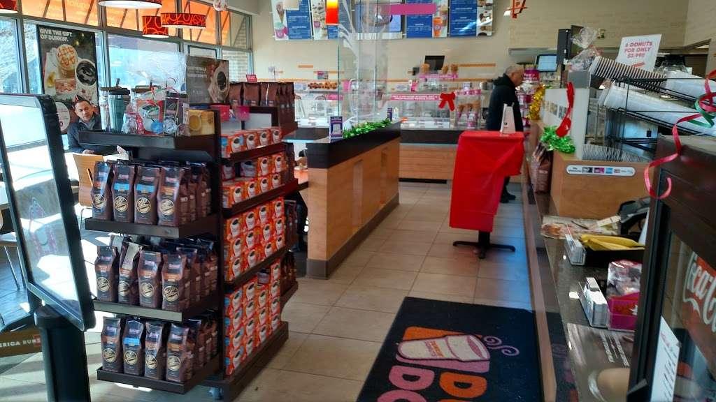 Baskin Robbins - store  | Photo 6 of 10 | Address: 699 Avalon Drive, Wood-Ridge, NJ 07075, USA