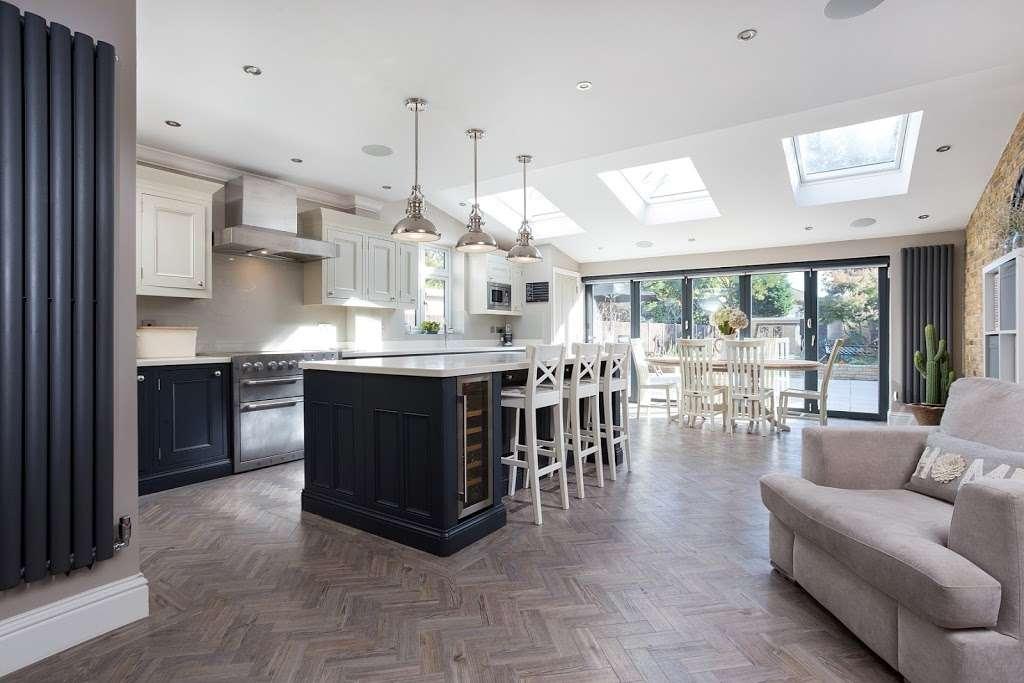 C & C Kitchens Ltd - home goods store  | Photo 2 of 10 | Address: 24 Fairways, Cheshunt, Waltham Cross EN8 0NL, UK | Phone: 01992 666150