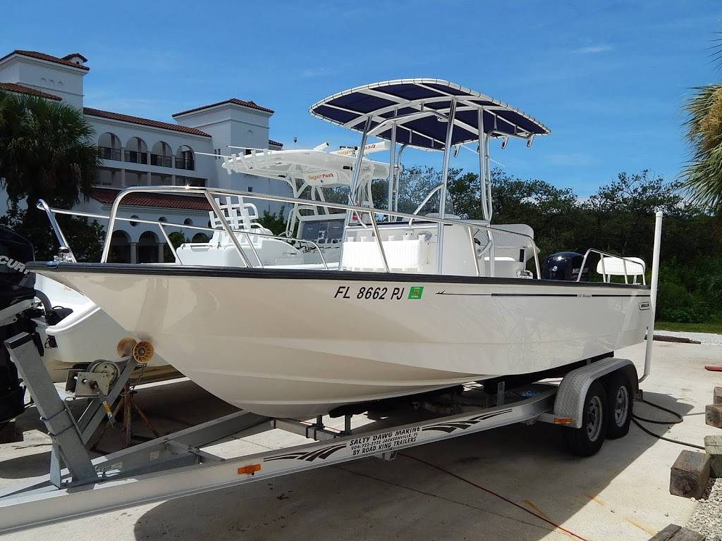 Bob Hodge Marine Group - store  | Photo 8 of 10 | Address: 5821 32nd Way S, St. Petersburg, FL 33712, USA | Phone: (727) 289-7050