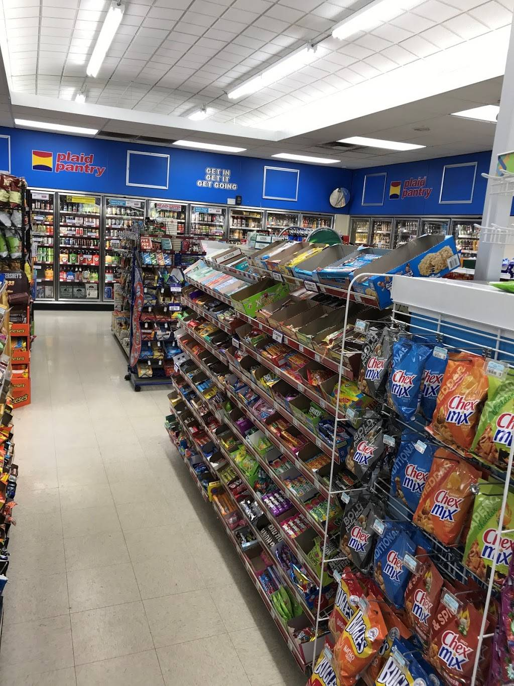 Plaid Pantry - convenience store  | Photo 3 of 9 | Address: 1020 N Marine Dr, Portland, OR 97217, USA | Phone: (503) 517-0457