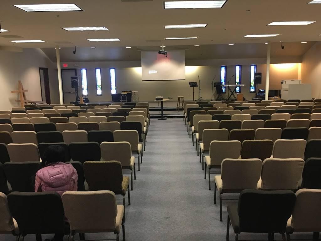 Pathway Community Church - church  | Photo 2 of 9 | Address: 1055 Serpentine Ln, Pleasanton, CA 94566, USA | Phone: (925) 233-6224
