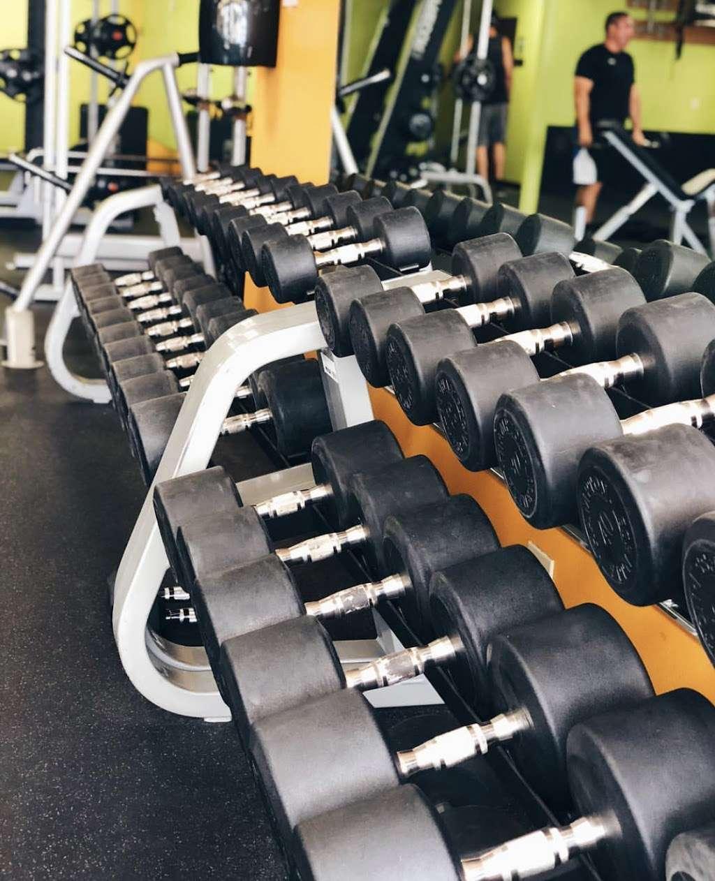 Anytime Fitness 2950 Johnson Dr Ventura Ca 93003 Usa