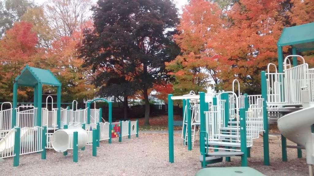 William G. Walsh Playground - park  | Photo 3 of 10 | Address: 967 Washington St, Boston, MA 02026, USA | Phone: (617) 635-4500