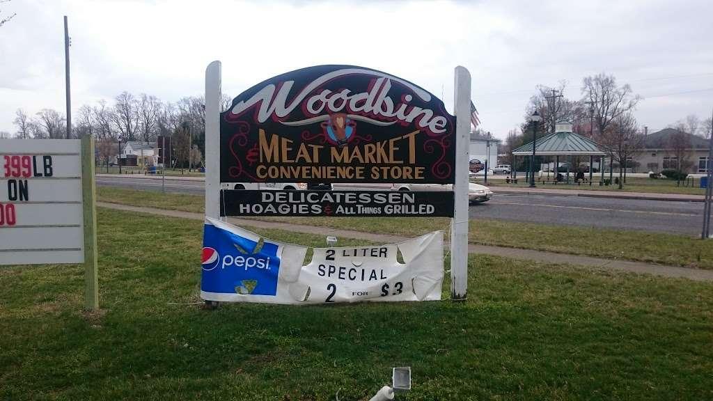 Woodbine Meat Market - store    Photo 3 of 6   Address: 437 Washington Ave, Woodbine, NJ 08270, USA   Phone: (609) 861-2250