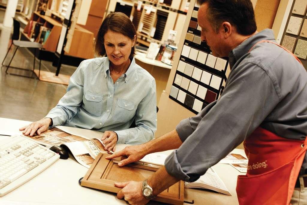 Home Services at The Home Depot - painter  | Photo 2 of 10 | Address: 1551 Dunlawton Blvd, Port Orange, FL 32127, USA | Phone: (386) 361-3452