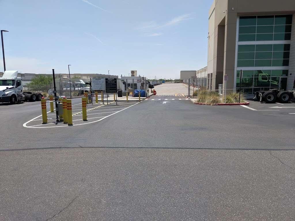 Amazon Reverse Logistics- TUS1 - storage  | Photo 7 of 7 | Address: 5333 W Lower Buckeye Rd, Phoenix, AZ 85043, USA