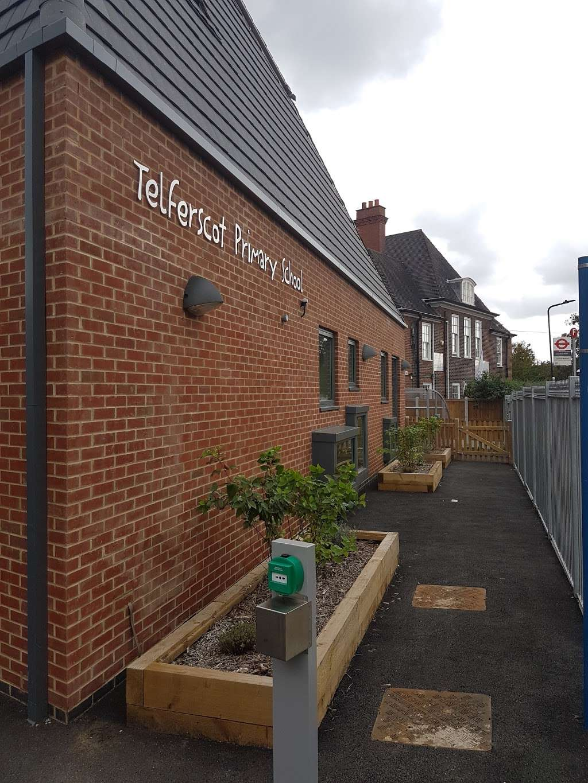 Telferscot Primary School - school  | Photo 3 of 10 | Address: Telferscot Rd, London SW12 0HW, UK | Phone: 020 8673 7362