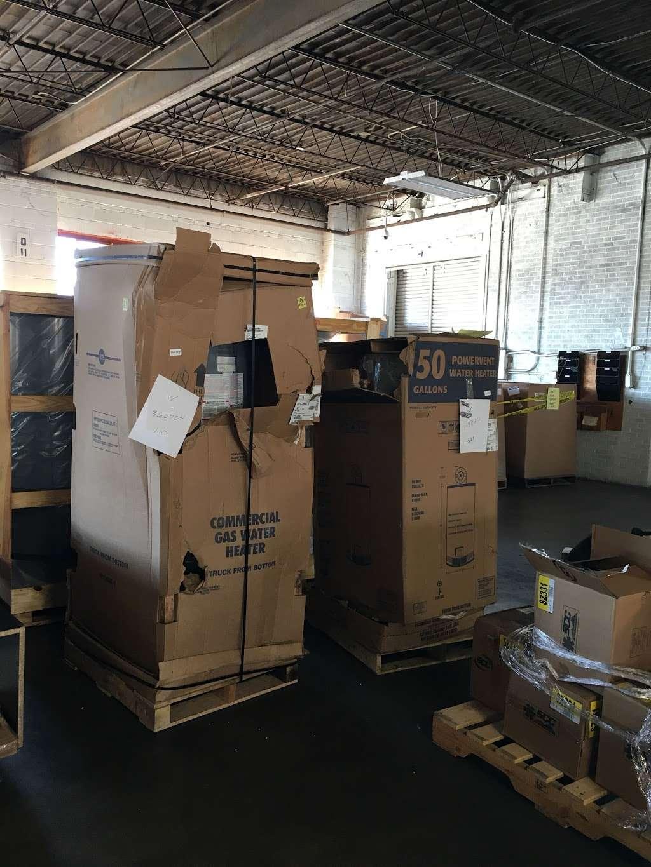 Oddball Salvage - store  | Photo 6 of 10 | Address: 655 Sunshine Rd, Kansas City, KS 66115, USA | Phone: (913) 258-8282