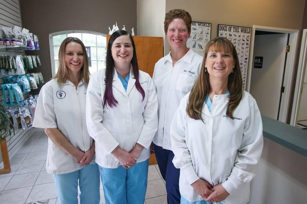 Parkside Animal Hospital - veterinary care  | Photo 7 of 8 | Address: 1780 Rufe Snow Dr, Keller, TX 76248, USA | Phone: (817) 281-1111