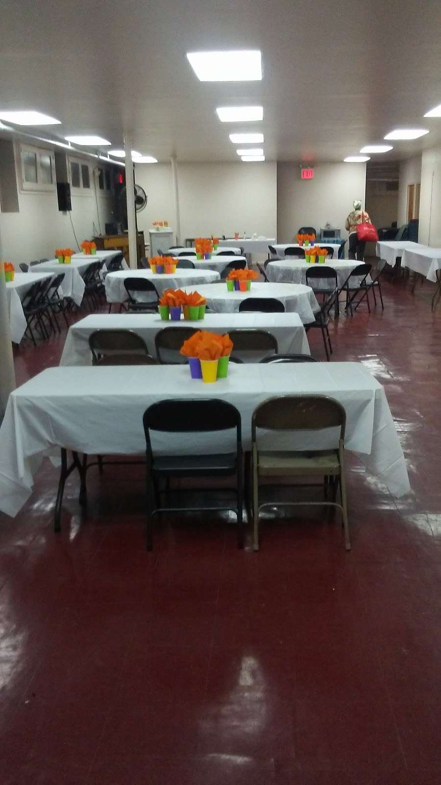 First Calvary Baptist Church - church    Photo 1 of 6   Address: 953 Putnam Ave, Brooklyn, NY 11221, USA   Phone: (718) 453-1278