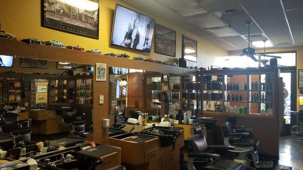 Arizona Barber Co - hair care  | Photo 8 of 10 | Address: 8880 E Vía Linda # 103, Scottsdale, AZ 85258, USA | Phone: (480) 860-4650