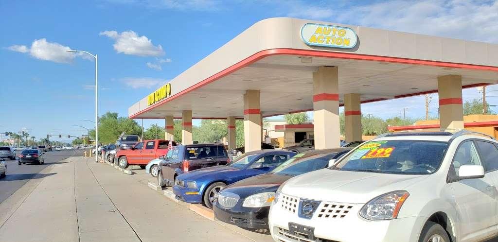 Auto Action - car dealer  | Photo 7 of 10 | Address: 857 N Arizona Ave, Chandler, AZ 85225, USA | Phone: (480) 800-6350