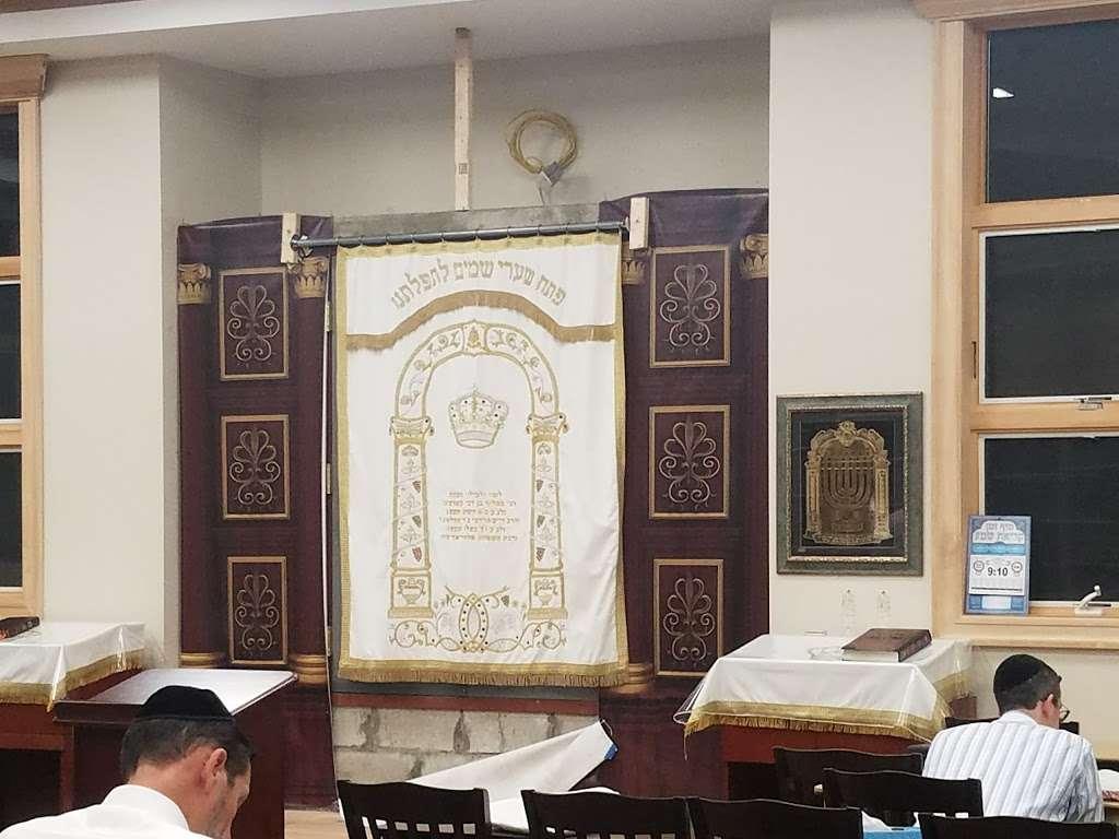 Khal Teffilah Ledovid Btchuch - synagogue  | Photo 4 of 10 | Address: 90 Forshay Rd, Monsey, NY 10952, USA