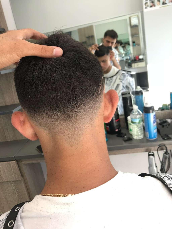 Grand Barbershop - hair care    Photo 10 of 10   Address: 66-10 Grand Ave, Maspeth, NY 11378, USA   Phone: (347) 361-6702