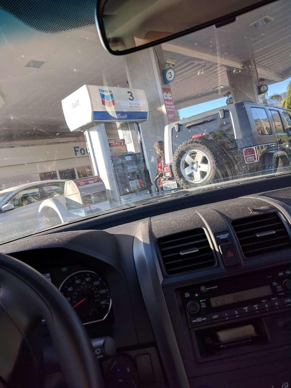 Chevron San Bernardino - gas station  | Photo 6 of 6 | Address: 295 E 40th St, San Bernardino, CA 92404, USA | Phone: (909) 882-8313
