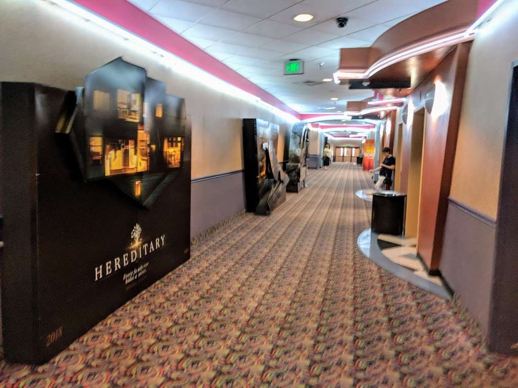 Regal Cinemas Waterford Lakes 20 IMAX - movie theater  | Photo 3 of 10 | Address: 541 N Alafaya Trail, Orlando, FL 32828, USA | Phone: (844) 462-7342