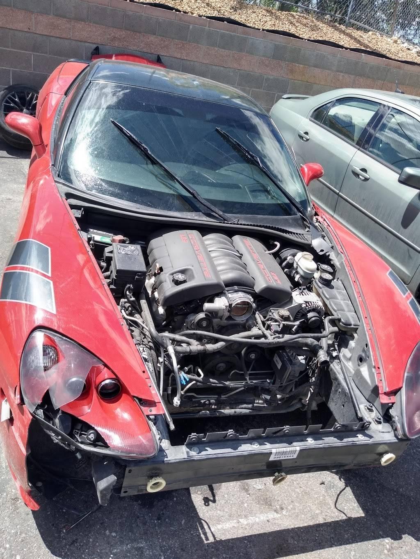 Sandia Collision - car rental  | Photo 2 of 2 | Address: 1601 Yale Blvd SE, Albuquerque, NM 87106, USA | Phone: (505) 842-9406