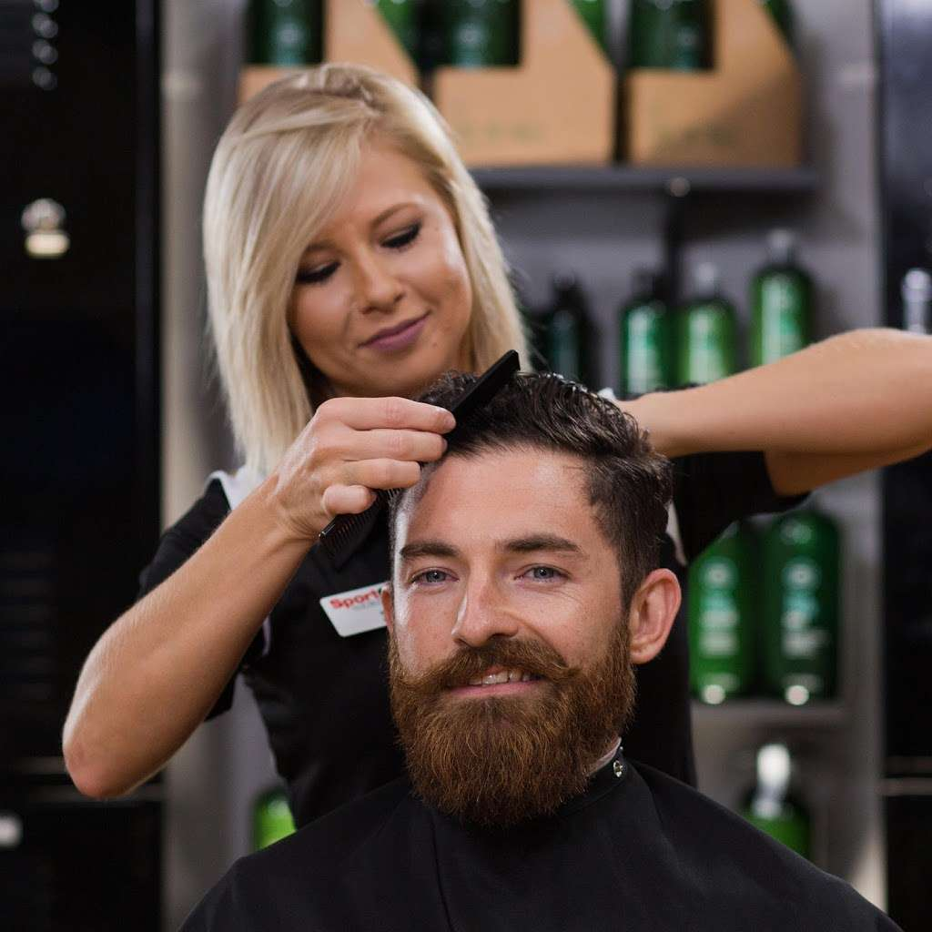 Sport Clips Haircuts of German Church Shops - hair care  | Photo 10 of 10 | Address: 10935 E Washington St, Indianapolis, IN 46229, USA | Phone: (317) 897-9674