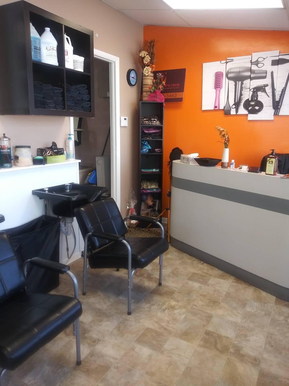 DomUnique Styles @ Arethas Salon - hair care    Photo 6 of 10   Address: 3533 E Joppa Rd, Parkville, MD 21234, USA   Phone: (443) 943-2904