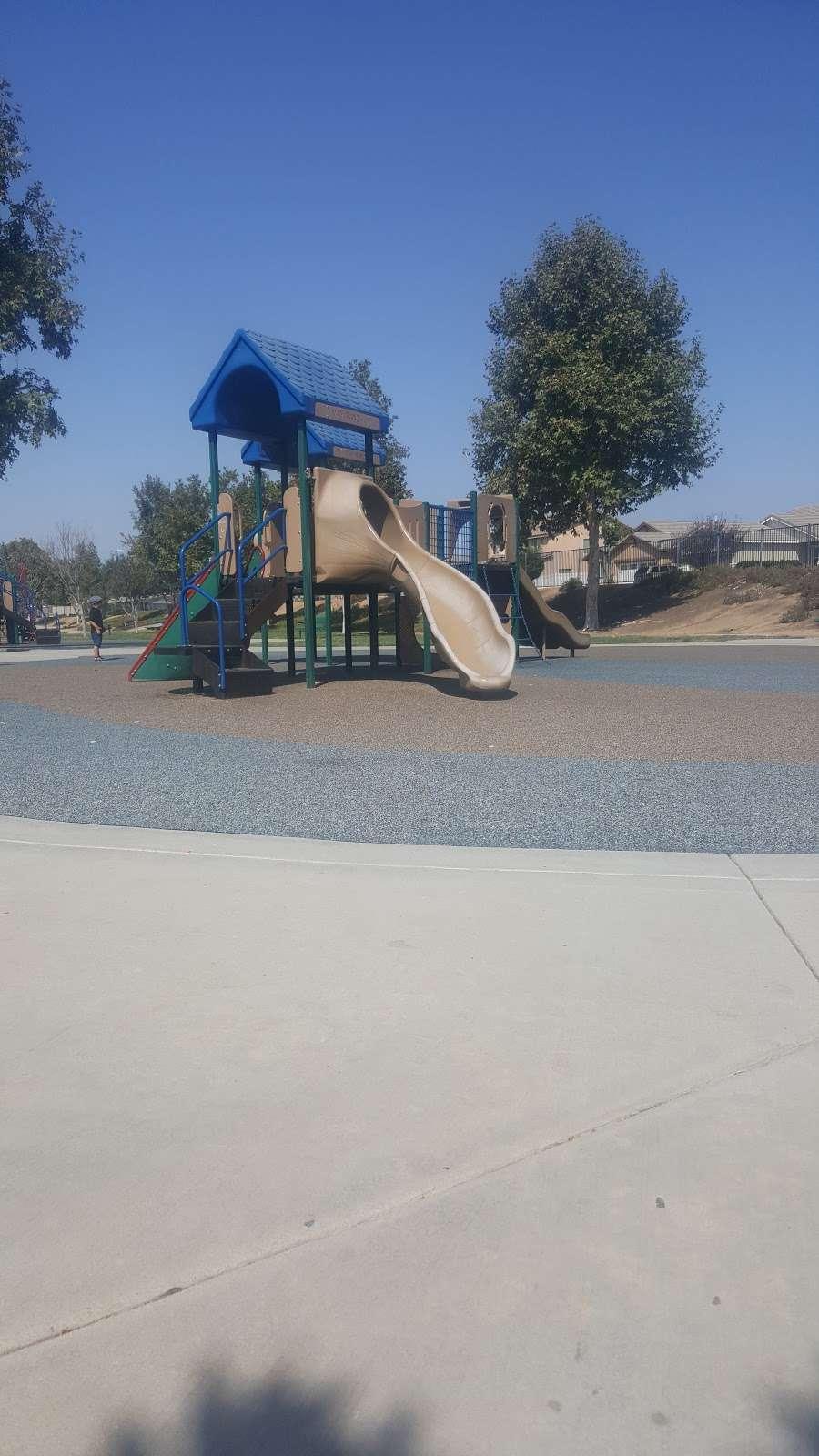 Basin Park - park    Photo 9 of 10   Address: 20160 Evans Rd, Perris, CA 92571, USA
