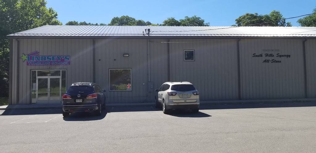 Lindseys Tumbling School - gym  | Photo 2 of 9 | Address: 700 Cochran Mill Rd, Clairton, PA 15025, USA | Phone: (412) 386-8065
