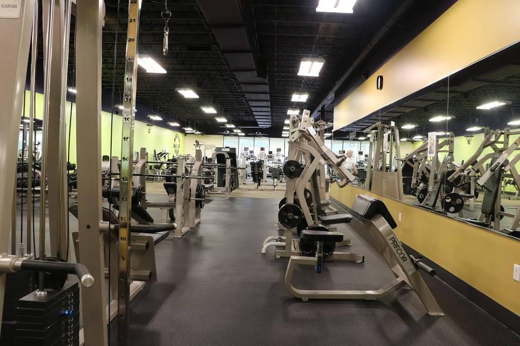 Anytime Fitness 5613 2 San Jose Blvd Jacksonville Fl 32207 Usa