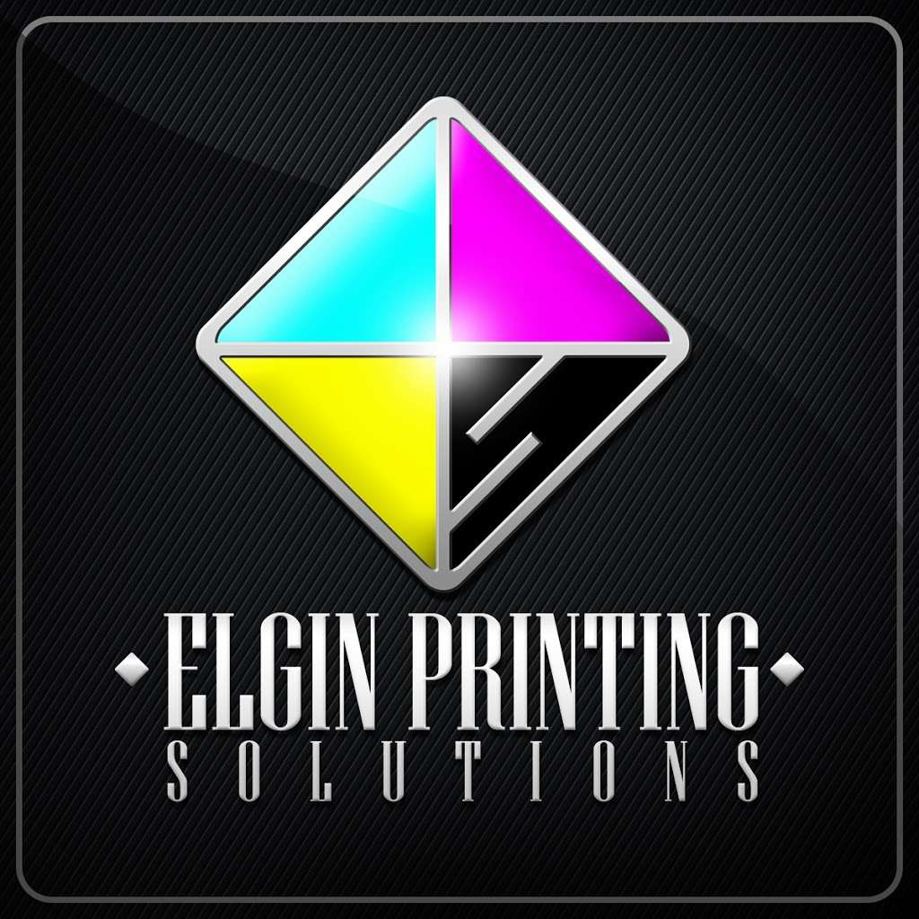 Elgin Printing Solutions - store  | Photo 6 of 6 | Address: 809 St Charles St, Elgin, IL 60120, USA | Phone: (847) 354-4616