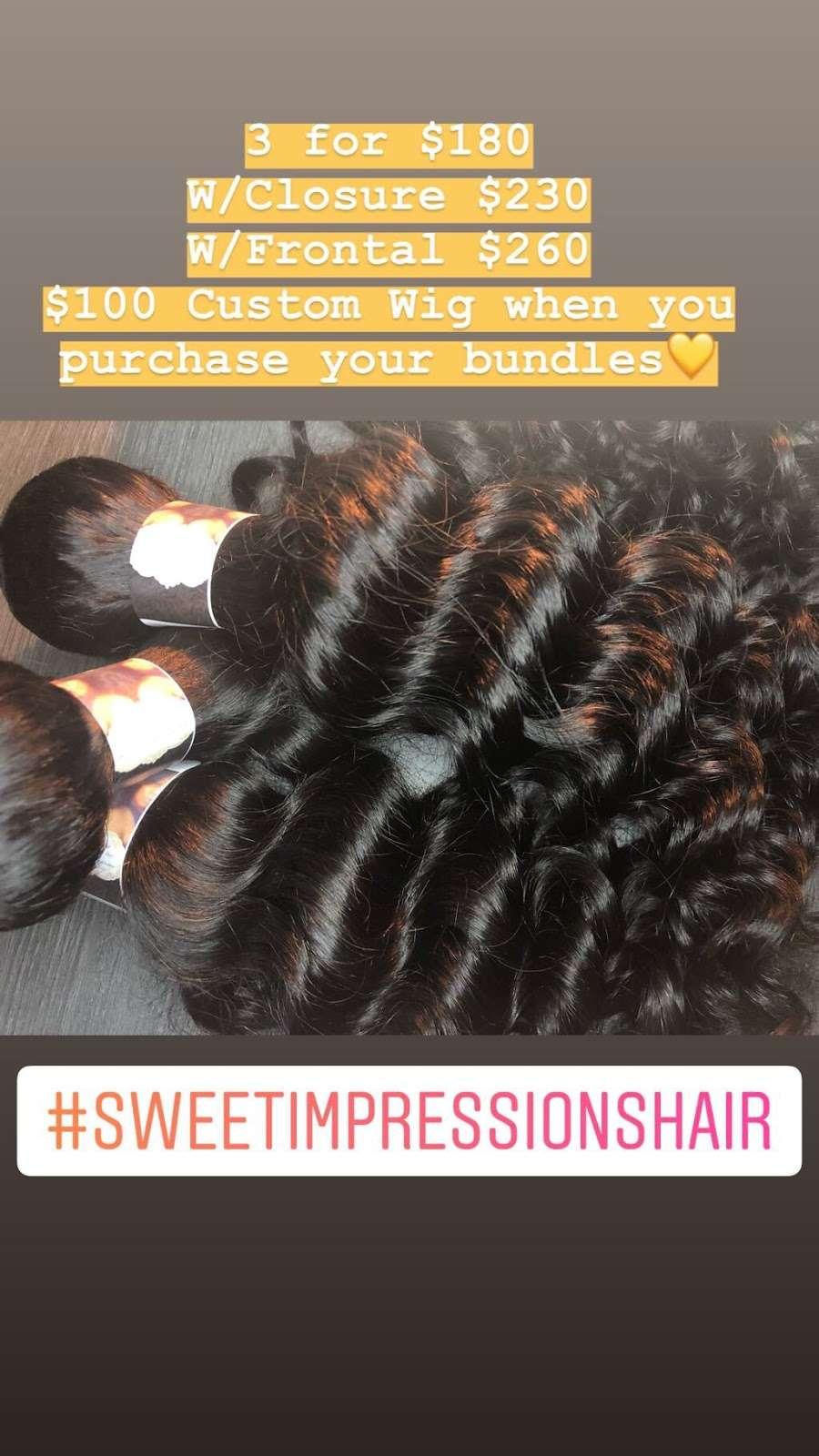 Sweet Impressions Hair - hair care  | Photo 7 of 10 | Address: Milwaukee, WI, USA | Phone: (475) 988-6549