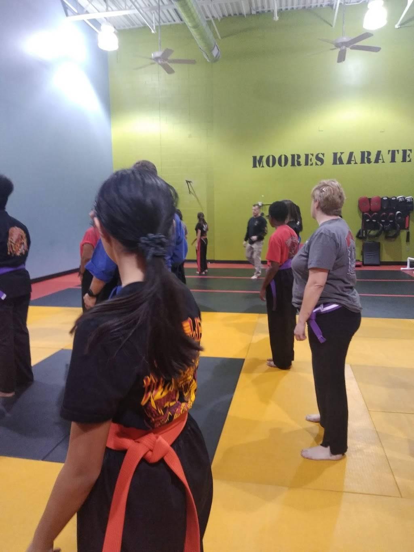 Fit Republic - gym  | Photo 9 of 10 | Address: 934 Perimeter Dr, Manteca, CA 95337, USA | Phone: (209) 707-3272